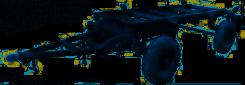 Шасси для тракторного прицепа 2ПТС-4,5 МордовАгроМаш