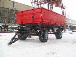 Прицеп тракторный 2ПТС6,5