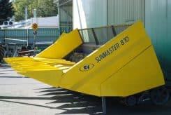 Жатка Sunmaster 870