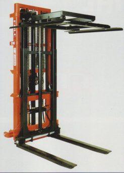 Гидравлический подъёмник FALC