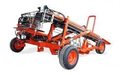 Машина для выкопки саженцев OLIVER SP 2000