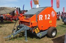 Пресс-подборщик R12 Super