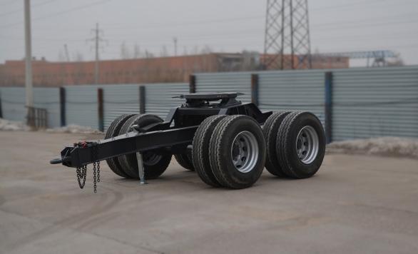 Прицеп-тележка тракторная Тонар-ПТТ