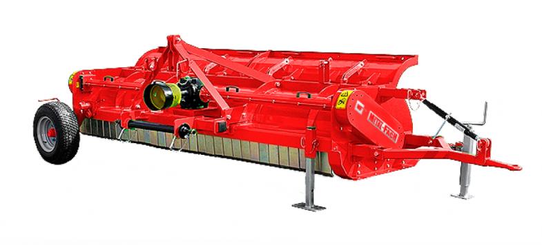 Косилка - измельчитель LEO 320 PROFESSIONAL