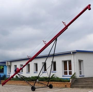 Шнековый транспортёp Т 447